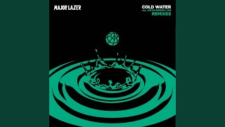 Cold Water (Lost Frequencies Remix)