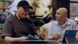 Franchise Video: Pho Street
