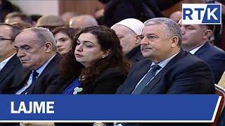 RTK3 Lajmet e orës 14:00 21.01.2020