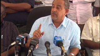 Hang drug dealers, Mombasa gubernatorial hopeful