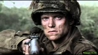 Seether - Fine again - Band of Brothers - HD.