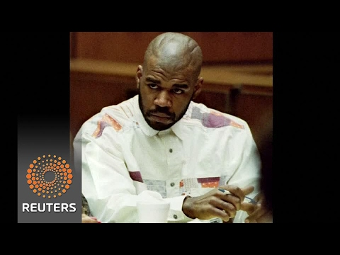 LA riots attacker speaks out on 25th anniversary