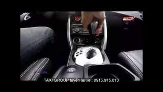 [Học Lái Xe ] Hướng dẫn lái xe số tự động P 1 lên dốc