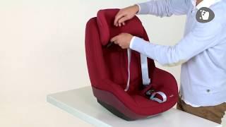 Maxi Cosi Pearl Group 1 Toddler Car Seat