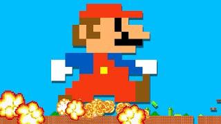 LOKMAN: Super Mario PARODY Bloopers