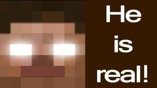 Herobrine Sightings on Minecraft Xbox 360 edition