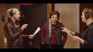 """Video thumbnail of """"HANSON - Compromise 
