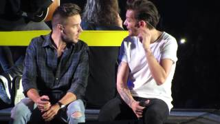 One Direction, Little Things (Lilo Focused) 7/31 Indianapolis 15