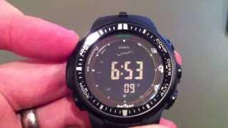 Casio Protrek PRW-3000-1A Watch