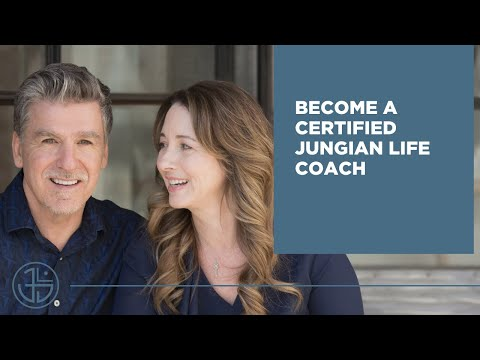 Become a Certified Jungian Life Coach - YouTube