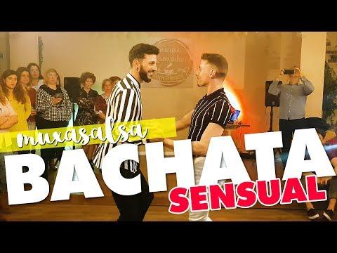 Alex Y Jose Muxasalsa Bachata Mala Suerte Feat Hector Acosta El Torito