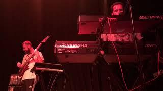 Jordan Rakei   Wildfire   Live   Rough Trade Brooklyn NYC   June 27, 2019