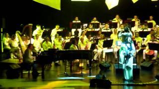 """Antony and the Johnsons, """"For Today I am a Boy"""" @ Teatro Petruzzelli, Bari, 01/10/2011"""