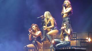 Little Mix - F.U. - Glory Days Tour Liverpool 2017