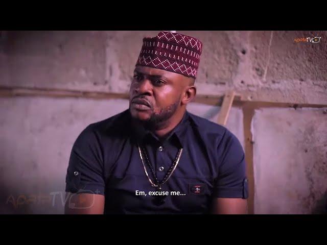 Afarawe Latest Yoruba Movie 2020 Drama Starring Odunlade Adekola   Mide Abiodun   Adekemi Taofeek