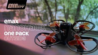 EMAX Nanohawk One Pack Outside