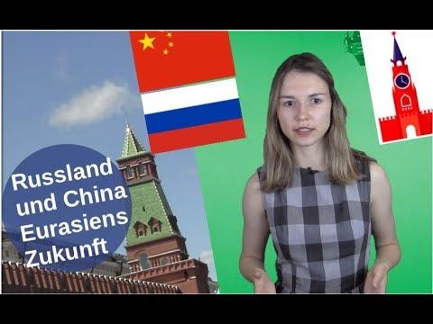 Russland und China: Eurasiens Zukunft [Video]