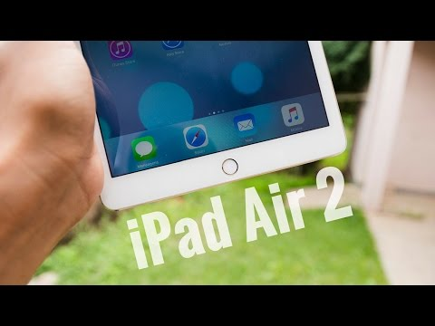 Apple iPad Air 2 | Vale a Pena Comprar?