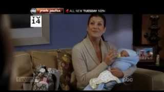 Private Practice 5x19 'And Then There Was One' Preview/Promo