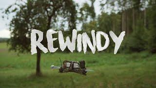Rewindy Juice - FPV Freestyle