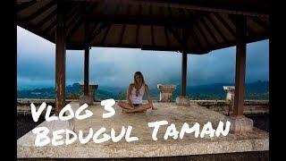 Bali 2017 | Vlog 3 | Заброшенный отель Bedugul Taman по следам Орла и Решки