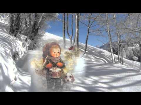 Little Drummer Boy (feat. The Overtones) - Susan Boyle