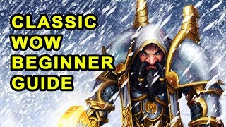 classic wow leveling guide - TH-Clip