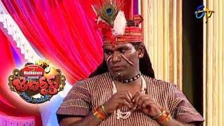 Chammak Chandra Performance – Jabardasth – Episode No 15 – ETV  Telugu