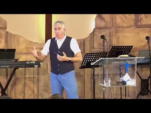 Աստուծոյ Ուխտը եւ Օրհնութիւնները (Ծննդոց 26.1-35)
