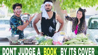 DON'T JUDGE A BOOK BY IT'S COVER || HALF ENGINEER