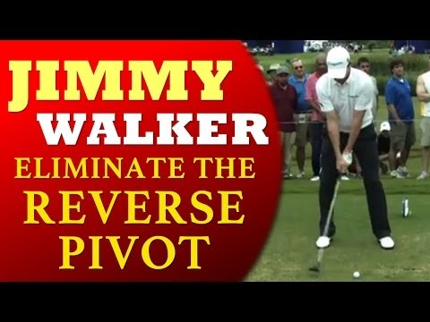 Jimmy Walker Golf Swing Analysis – SOLID