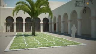preview picture of video 'Restoration of the Islamic Museum in Tripoli by Studio Italia Costruzioni'
