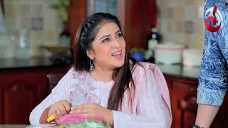 Asad Green Card Holder Larki Say Shadi Karay Ga? | Comedy Scene | Pyar Kay Lashkaray Telefilm