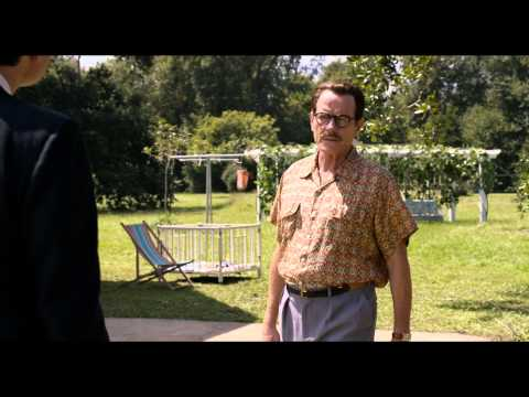 "TRUMBO - OFFICIAL ""I'LL SEE YOU IN WASHINGTON"" CLIP [HD]"
