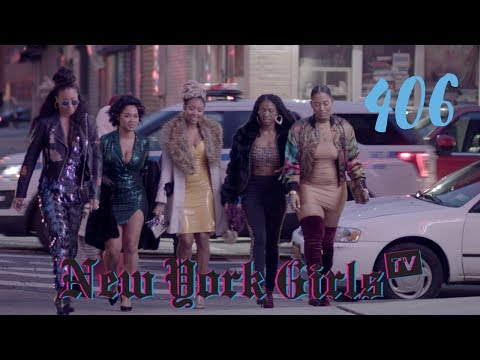 "New York Girls TV | Ep 406 ""Caught Up"" Mp3"