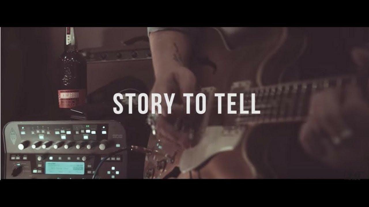 Lee Brice: Story To Tell (Little Bird) feat. Edwin McCain - Cut x Cut thumbnail