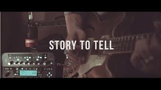 Lee Brice: Story To Tell (Little Bird) feat. Edwin McCain - Cut x Cut thumbnail