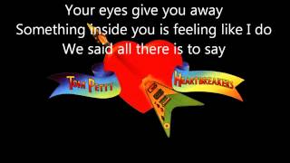 Tom Petty and the Heartbreakers Breakdown (lyrics)