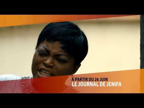 Le Journal de Jenifa - Été 2017