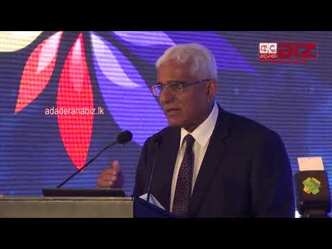 CBSL Governor Dr. Indrajit Coomaraswamy, addressing 22nd Annual General Meeting of the ACG