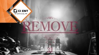 SS501, [Double S 301(더블에스301)] - REMOVE (MUSIC VIDEO)
