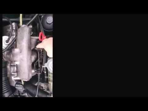 Wie das Benzin auf die Säge die Windstille zu trennen
