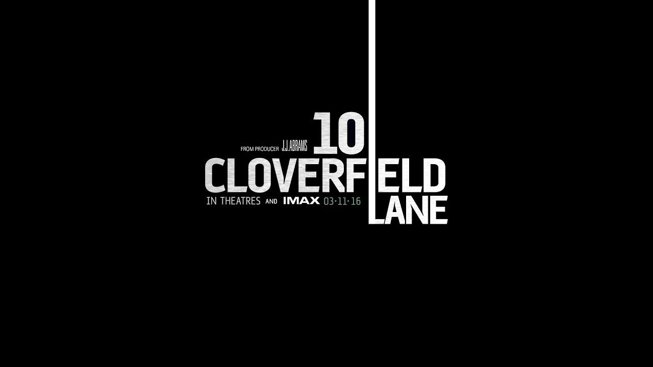 Trailer för 10 Cloverfield Lane