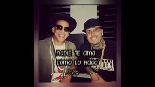 Daddy Yankee -Cuentame (Letra)