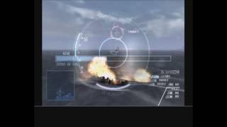 【鋼鉄の咆哮2~ウォーシップガンナー】 ⑨  A-3ステージ攻略!少しづつPSの低さが滲み出てきたwww