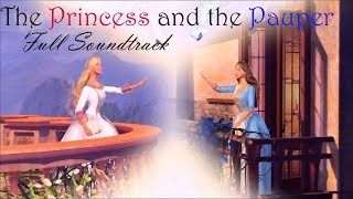 Barbie As The Princess And The Pauper   Soundtrack