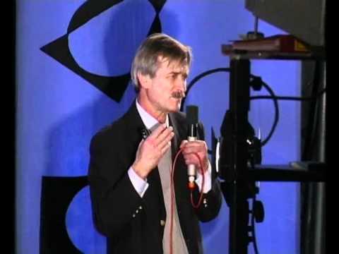 """AZK - """"Strahlung durch Mobilfunk"""" - Dr. med. Hans-Christoph Scheiner, Ulrich Weiner"""