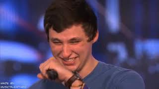 """Top 7 """"VERY EMOTIONAL & BEAUTIFUL MOMENTS EVER"""" on AMERICA'S GOT TALENT!"""