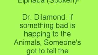 Wicked something bad Lyrics