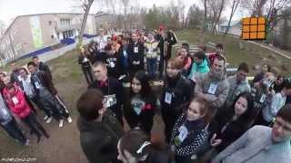Союз Студентов и Профсоюз ОГАУ